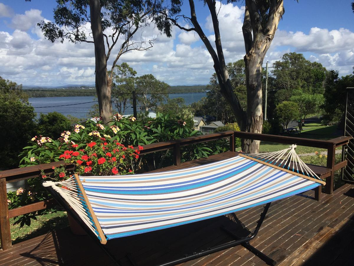Lakeview Cottage - Accommodation QLD