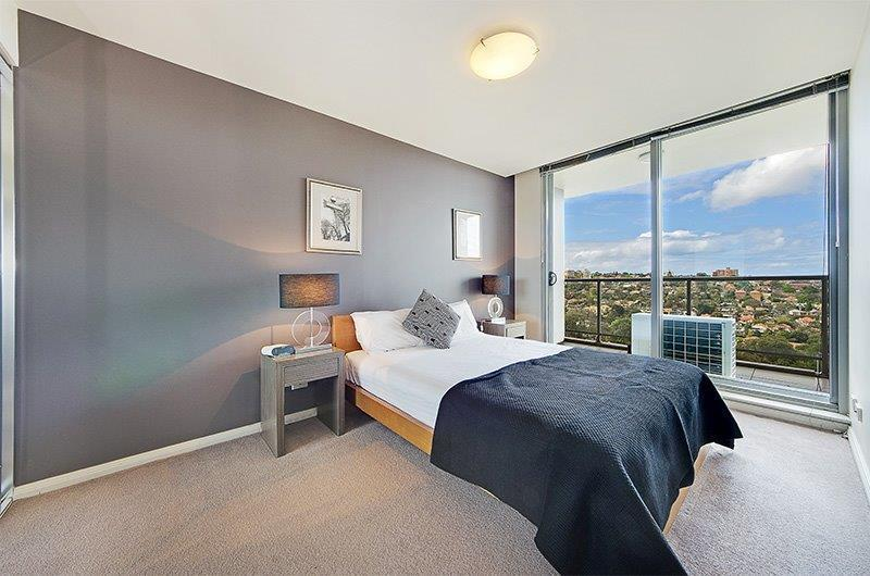 Wyndel Apartments North Sydney - Harbour Watch - Accommodation QLD