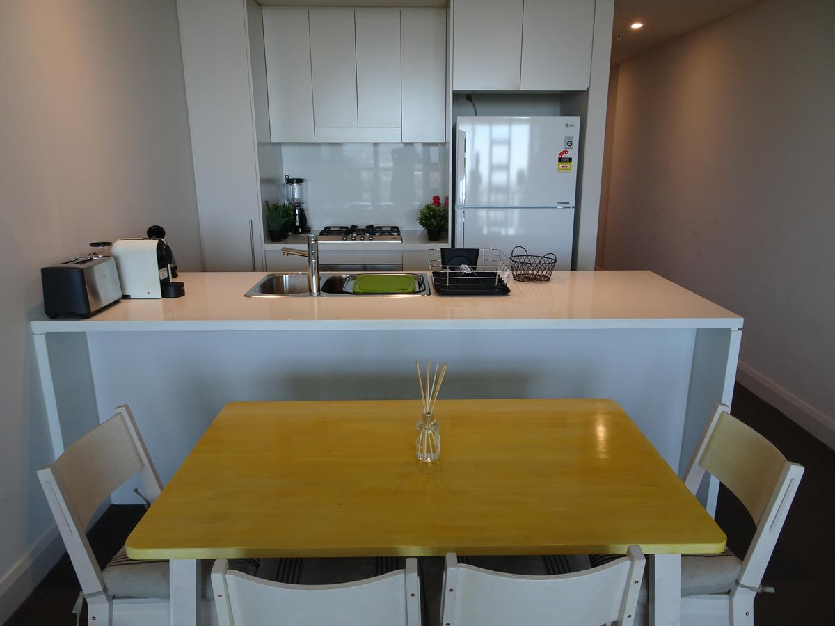 Sydney Olympic Park Apartment - Accommodation QLD