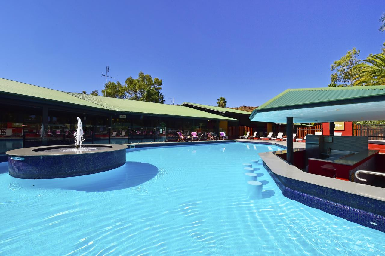Mercure Alice Springs Resort - Accommodation QLD