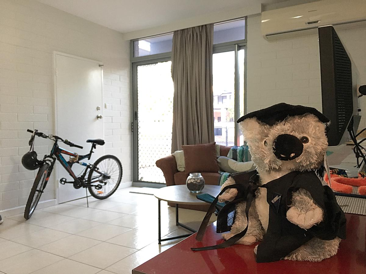 Cozy room for a great stay in Darwin - Excellent location - Accommodation QLD