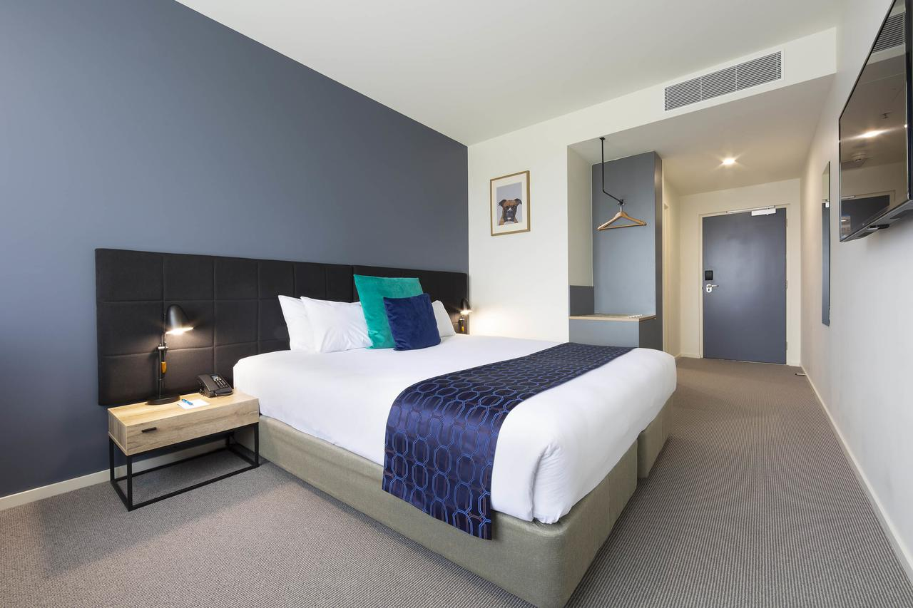 Mantra MacArthur Hotel - Accommodation QLD