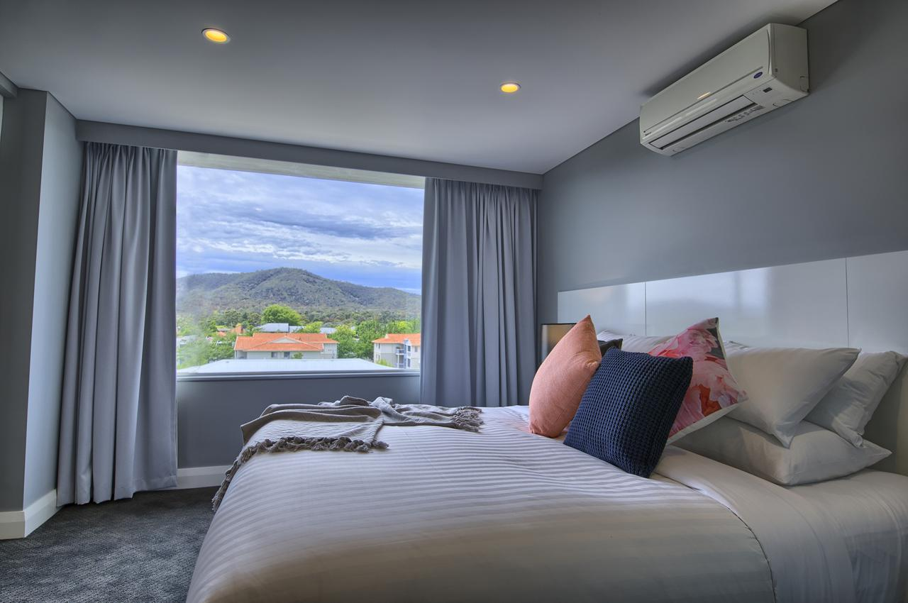 Canberra Rex Hotel - Accommodation QLD