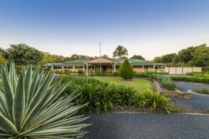 Bonville Lodge Bed  Breakfast - Accommodation QLD