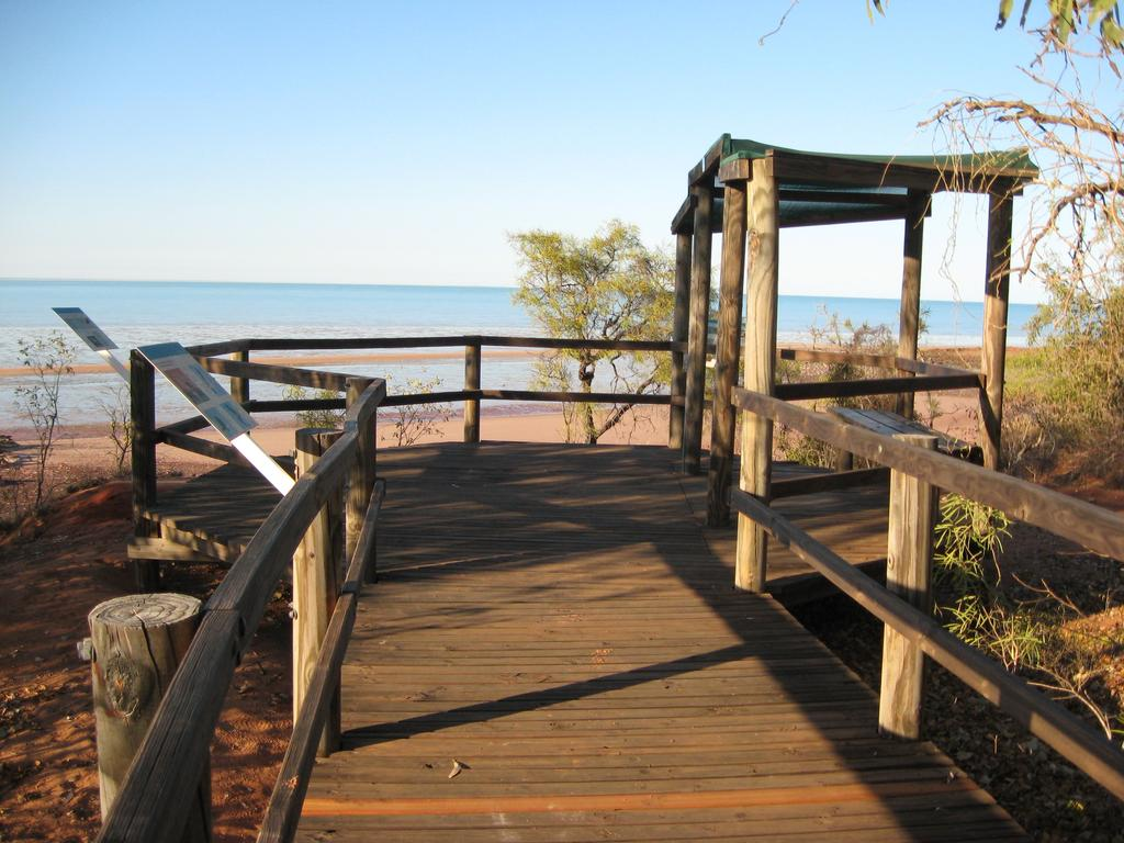 Broome Bird Observatory - Accommodation QLD