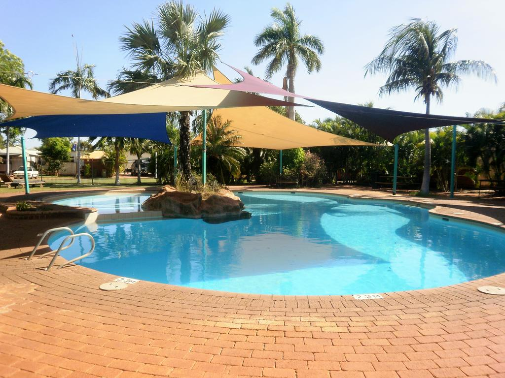 Broome Vacation Village - Accommodation QLD