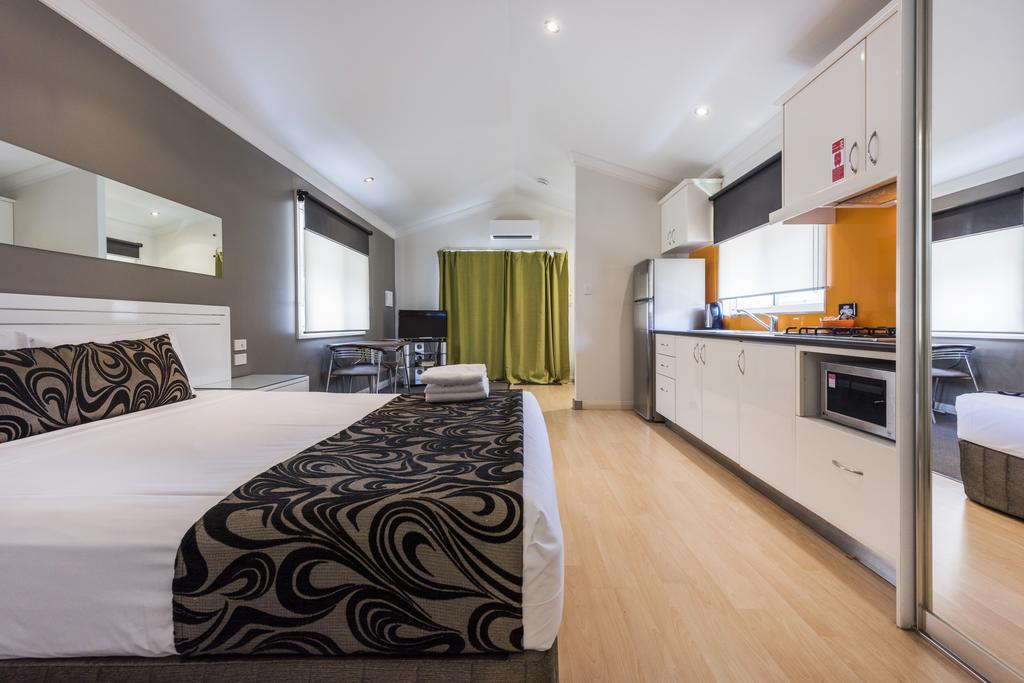 Grafton by Gateway Lifestyle Holiday Parks - Accommodation QLD