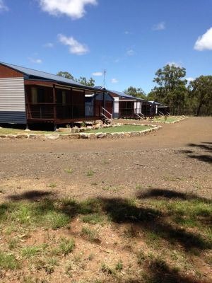 Horsepower Cabins - Accommodation QLD
