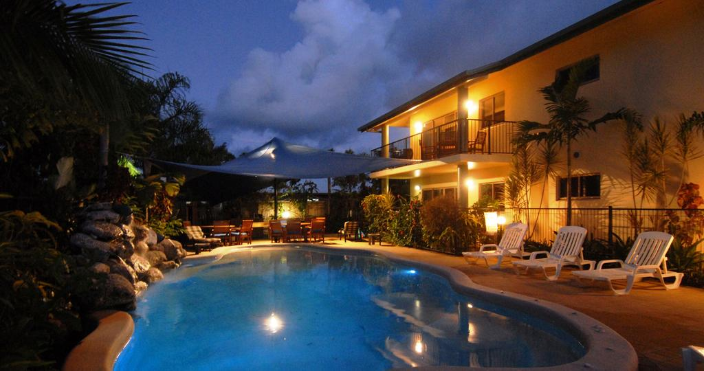 Mission Reef Resort - Accommodation QLD