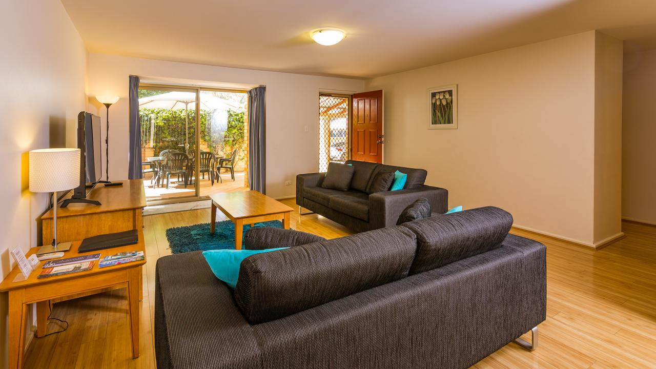Dowler Apartments Subiaco - Accommodation QLD