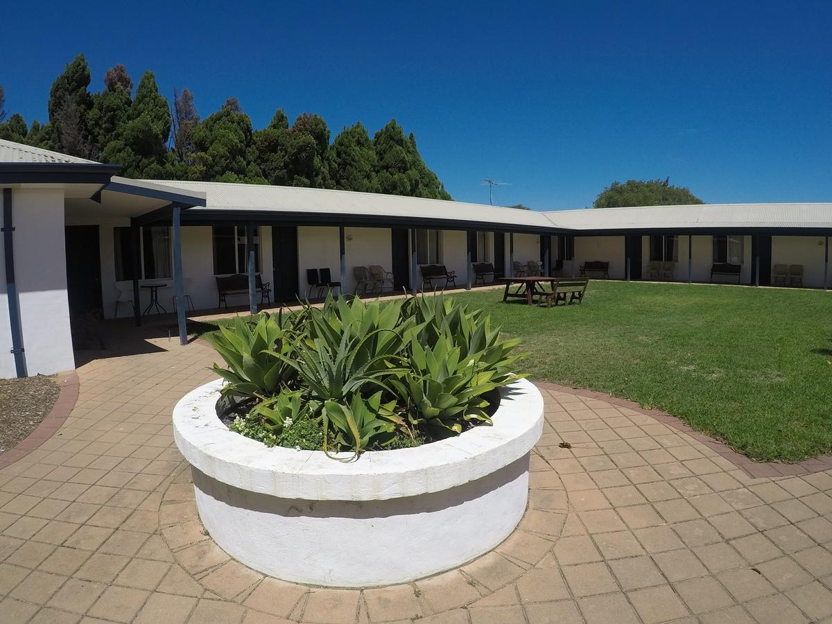 Busselton Ithaca Motel - Accommodation QLD