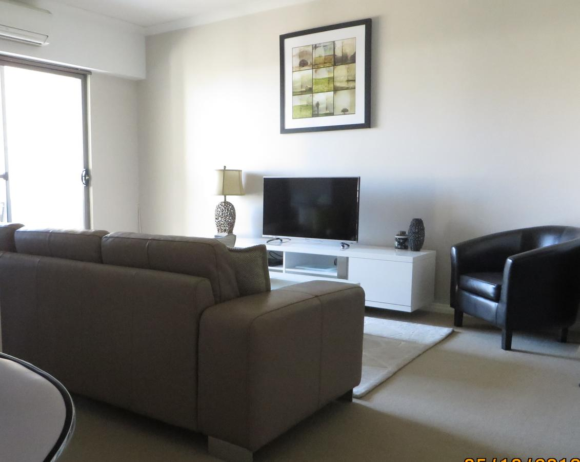 PTApartments - Accommodation QLD