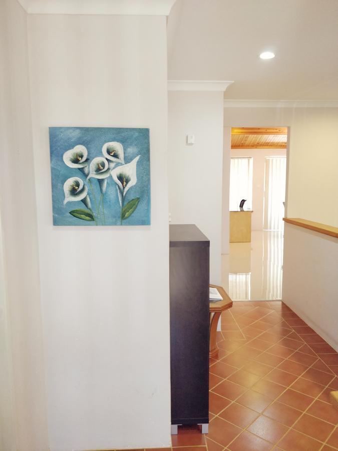Cosy easy access home near Perth CBD and Fremantle - Accommodation QLD