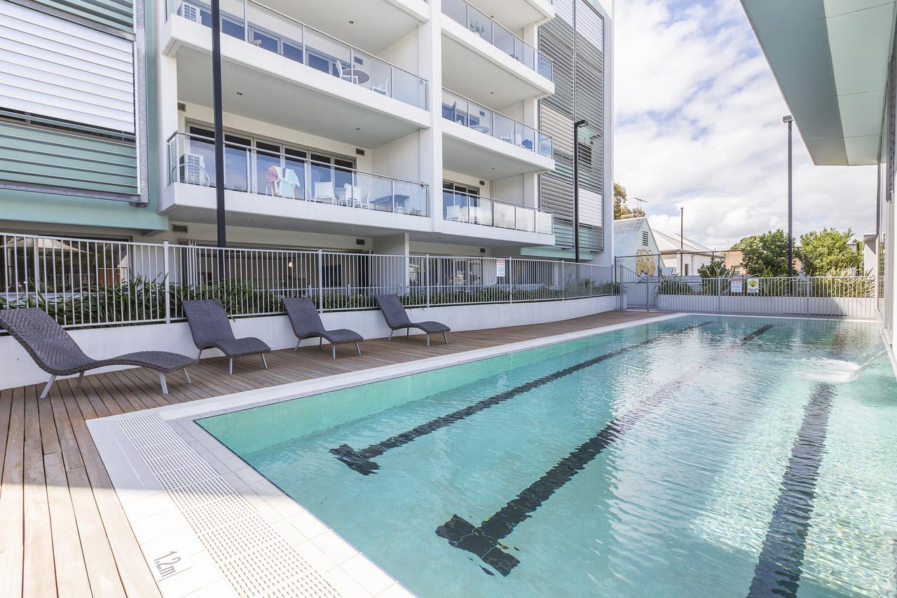 Gallery Serviced Apartments - Accommodation QLD