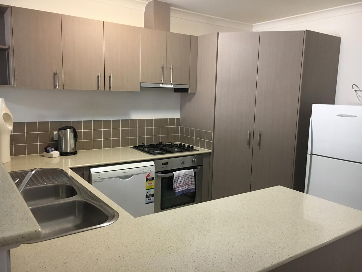 Geographe Bay Apartment - Accommodation QLD