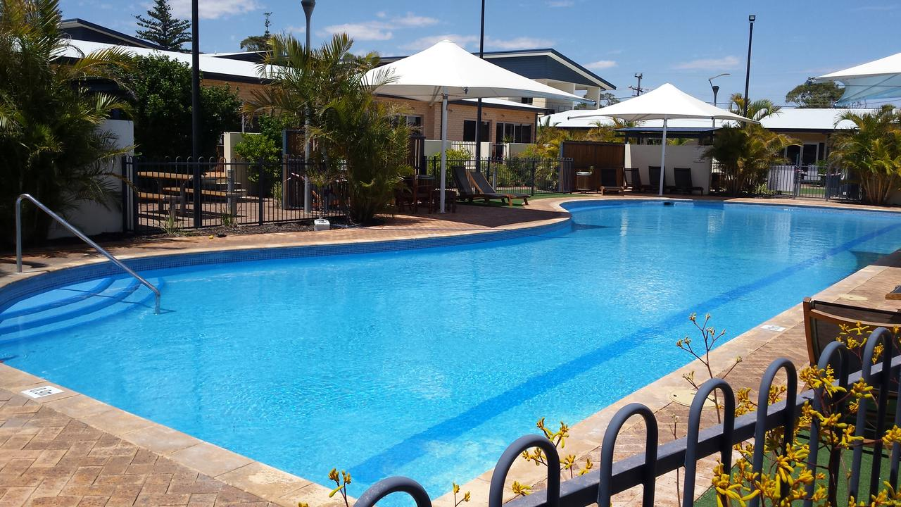 Nesuto Geraldton formerly Waldorf Geraldton Serviced Apartments - Accommodation QLD