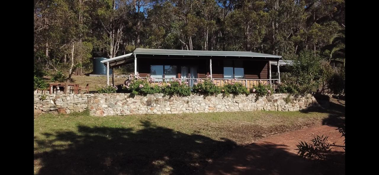 Kangaroo Valley Cottage - Accommodation QLD