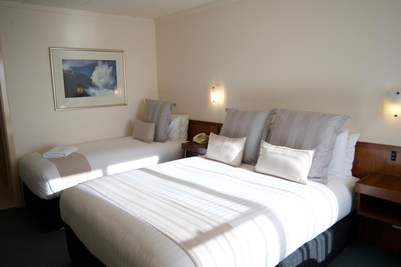 Best Western The Clarence on Melville - Accommodation QLD