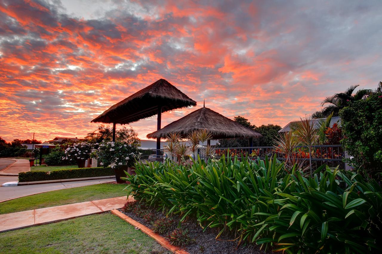 Mantra Frangipani Broome - Accommodation QLD