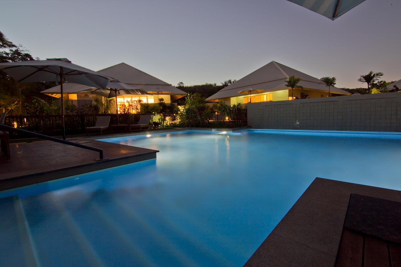 The Billi Resort - Accommodation QLD