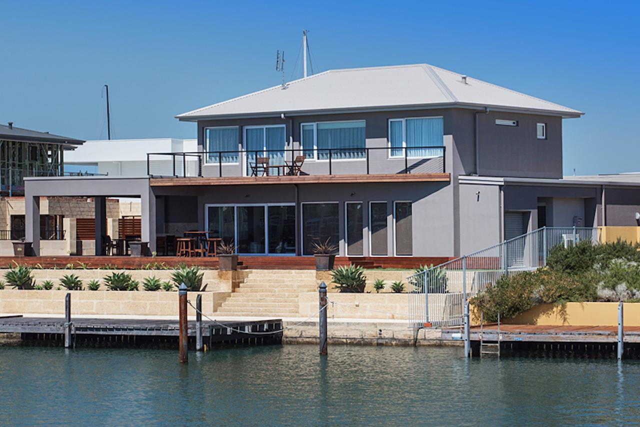 Oceans Edge - Busselton - Accommodation QLD