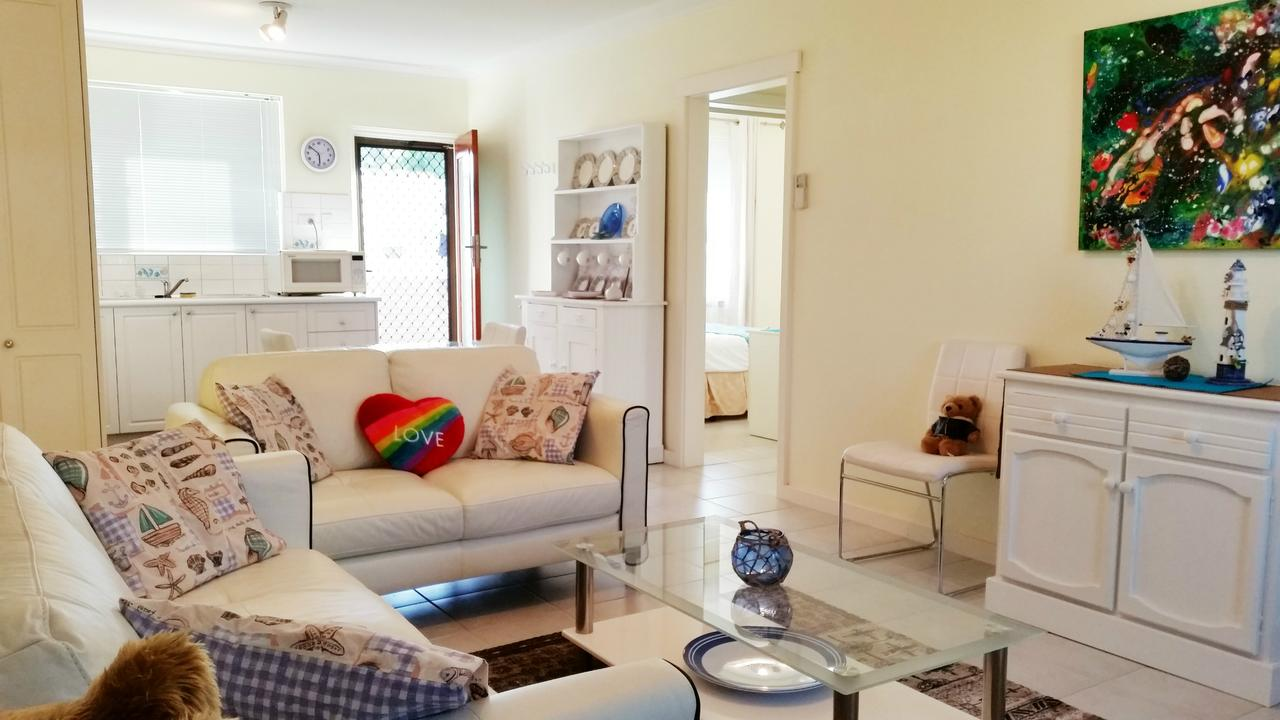 Island View Villas - Accommodation QLD