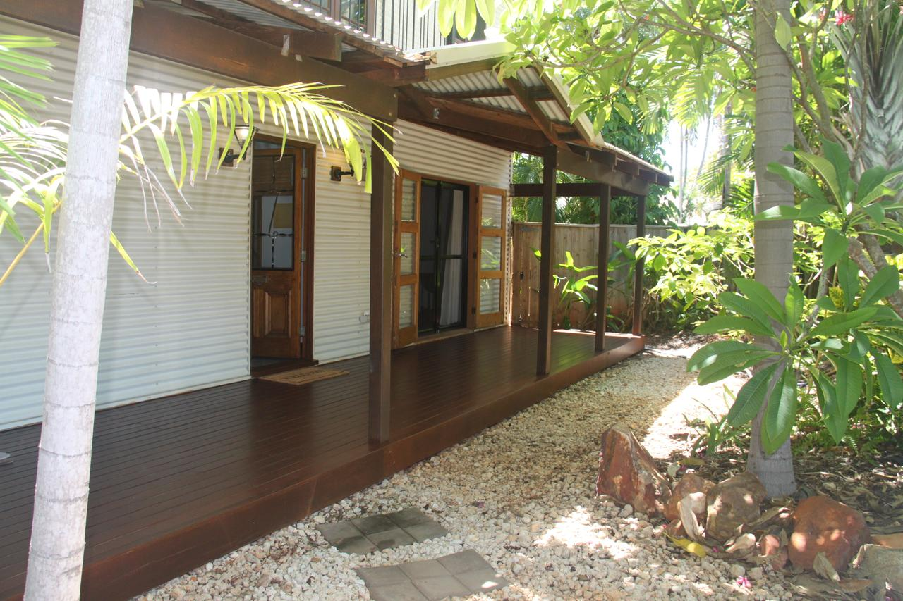 Beach House on Fox - Accommodation QLD
