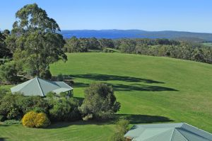 Celestine Retreat - Accommodation QLD