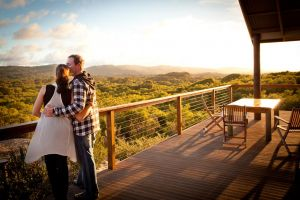 Cape Howe Cottages - Accommodation QLD