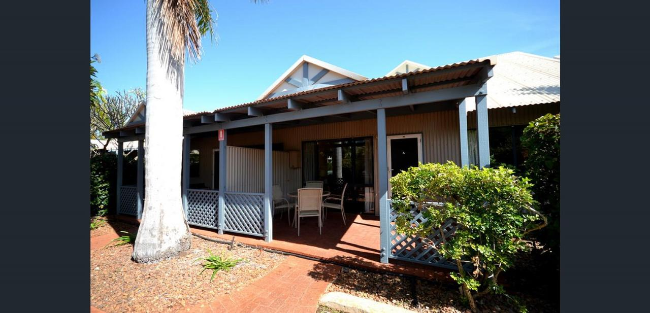 Broome - Accommodation QLD