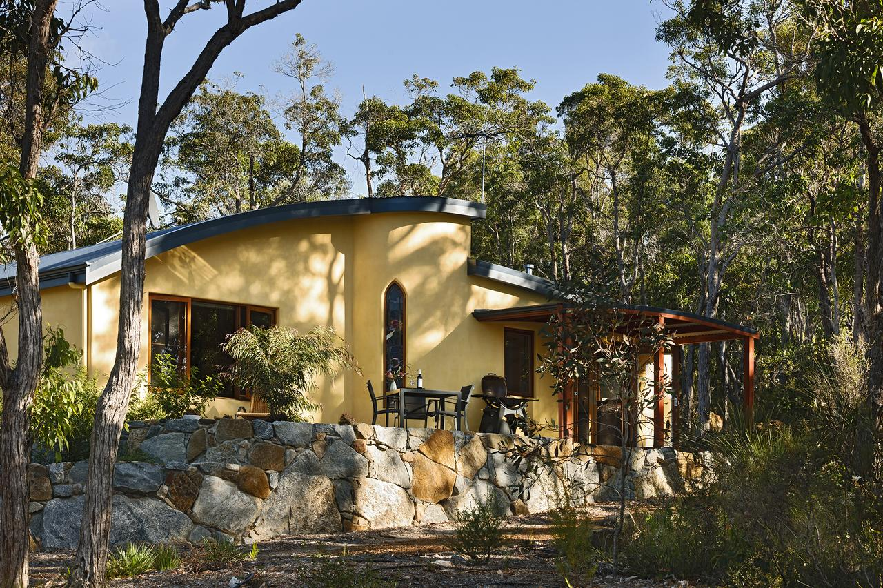 Aiyana Retreat - Accommodation QLD