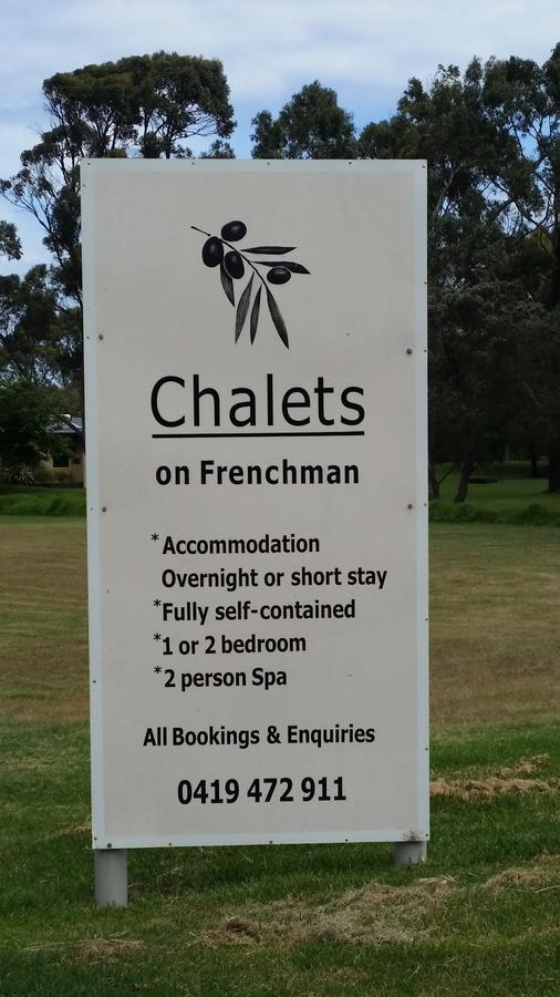 Chalets on Frenchman - Accommodation QLD