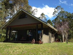 Scotsdale Valley Studios - Accommodation QLD