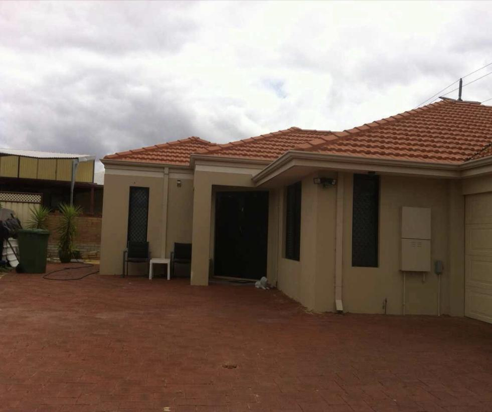 House close to airport - Accommodation QLD