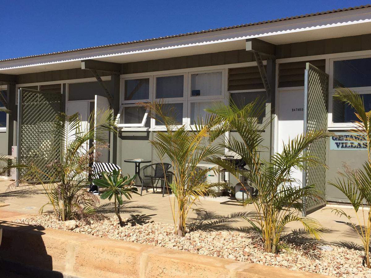 Getaway Villas Unit 38-9 - Accommodation QLD