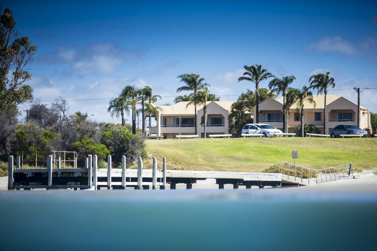 Murchison View Apartments - Accommodation QLD