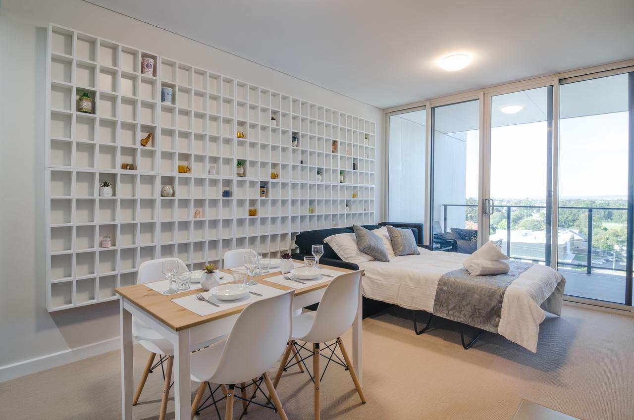Boutique Carousel Apartment - Accommodation QLD