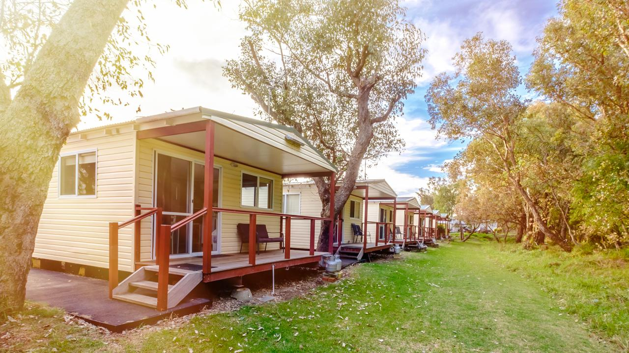 Australind Tourist Park - Accommodation QLD