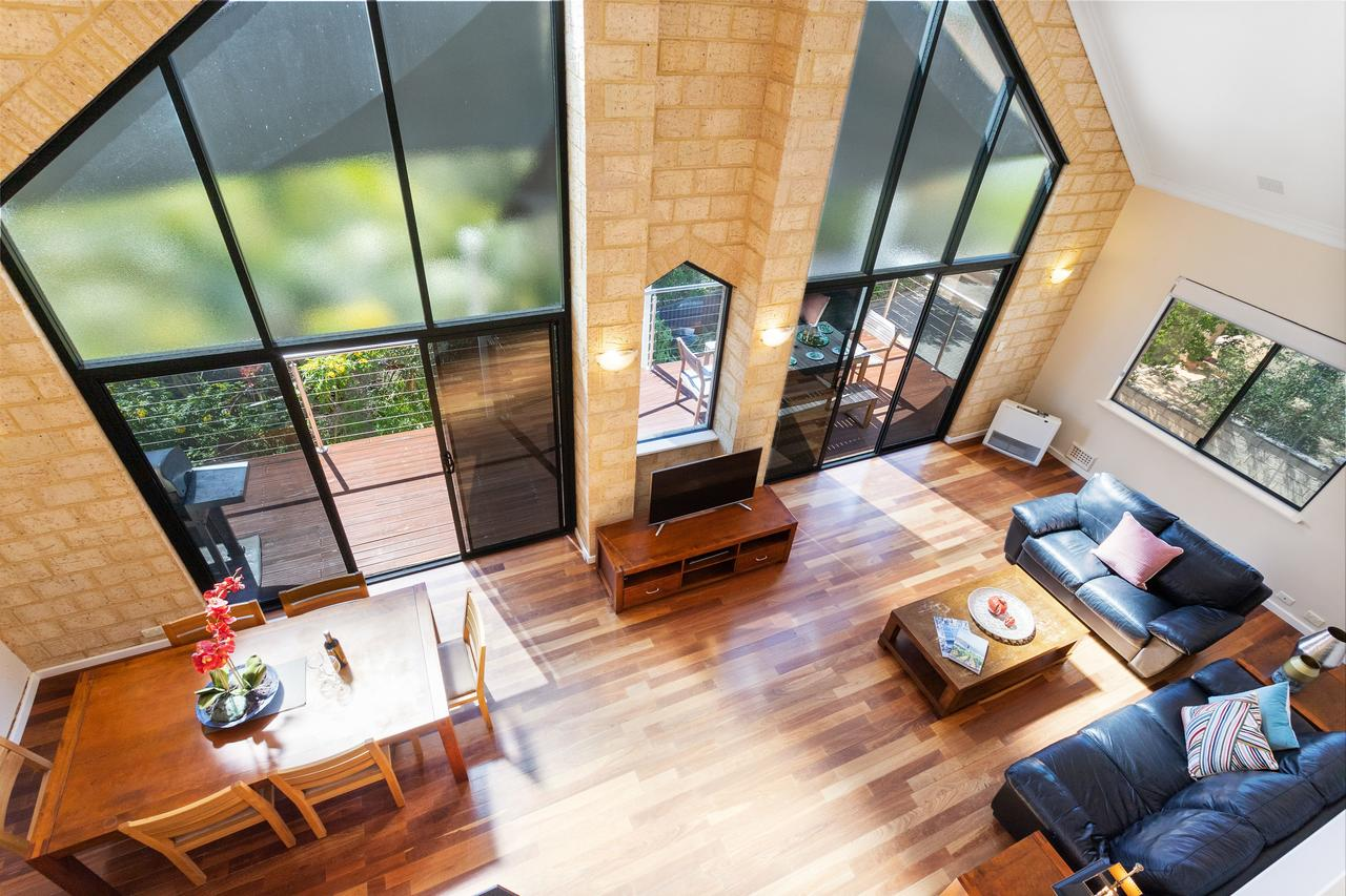 Swanview Ardross Shortstays - Accommodation QLD