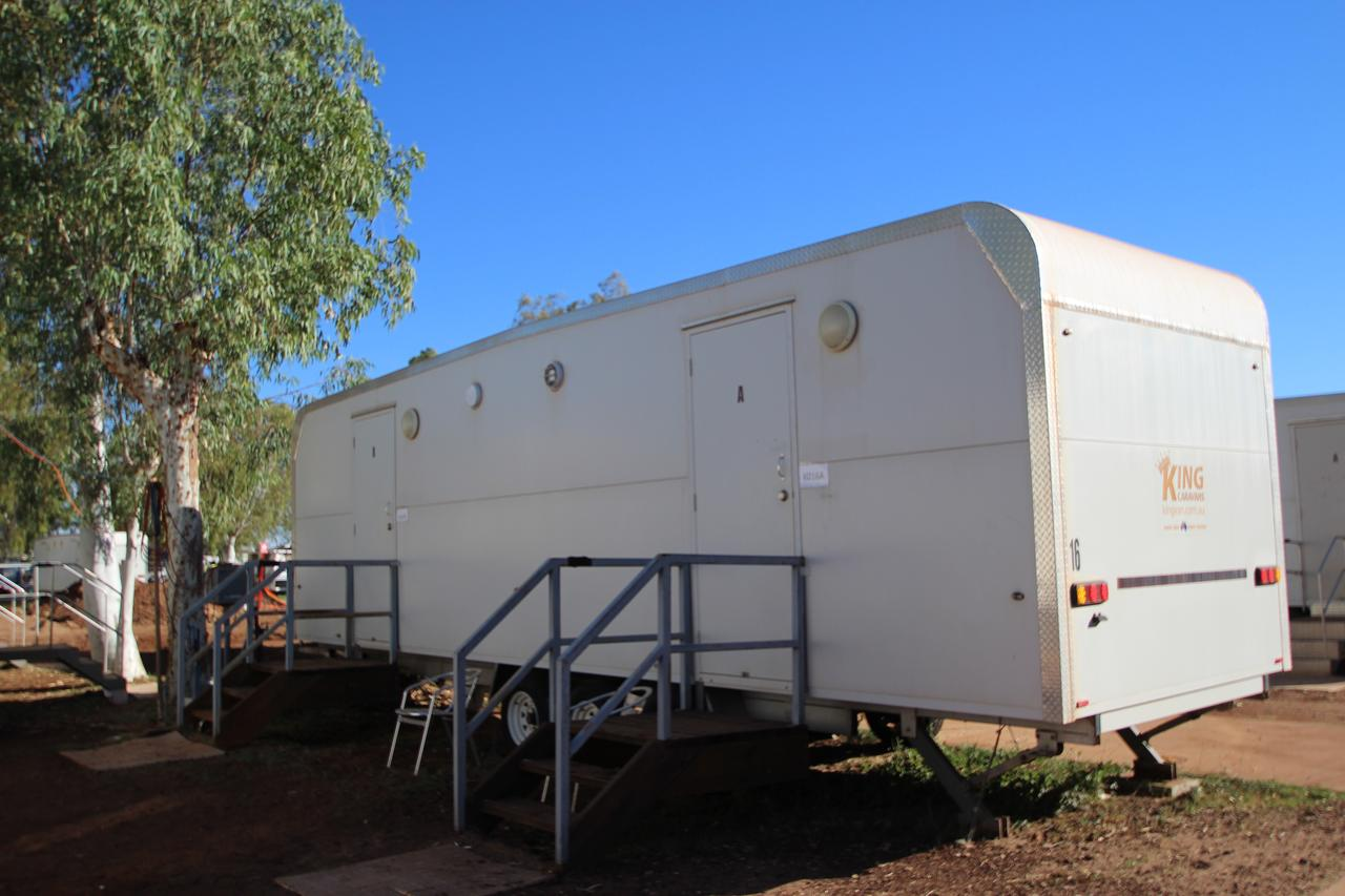 Meekatharra Accommodation Centre - Accommodation QLD