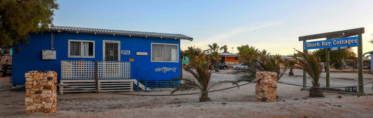 Shark Bay Cottages - Accommodation QLD
