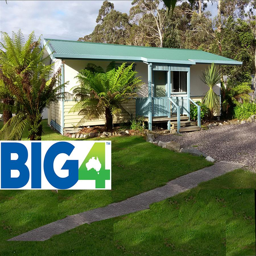 Big4 Strahan Holiday Retreat - Accommodation QLD