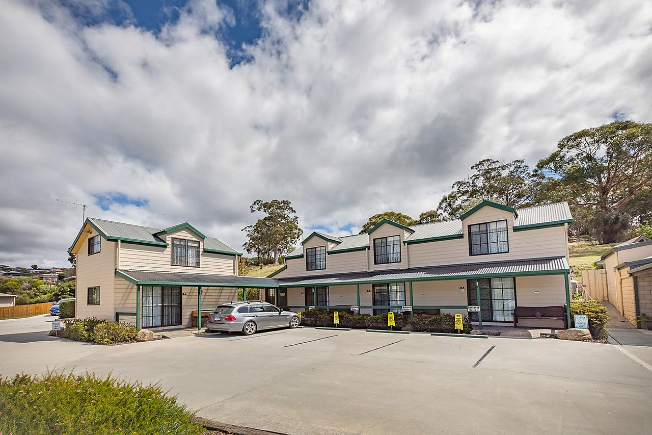 Queechy Motel - Accommodation QLD