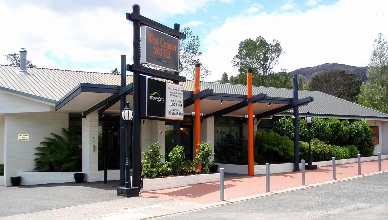 West Coaster Motel - Accommodation QLD