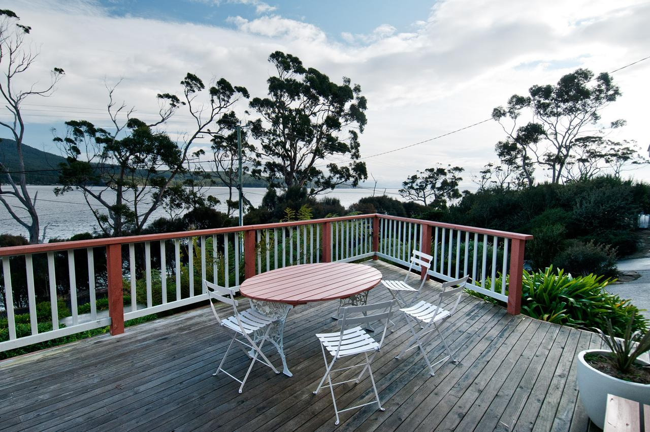 970 Adventure Bay Road - Accommodation QLD