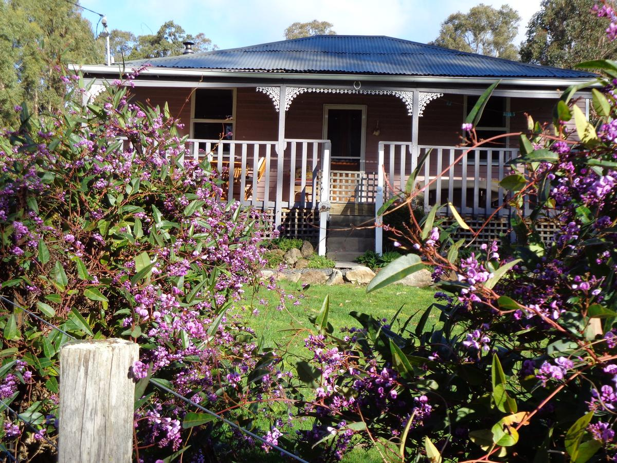Post House Cottage - Accommodation QLD