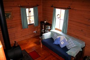 Cradle Mountain Love Shack - Accommodation QLD