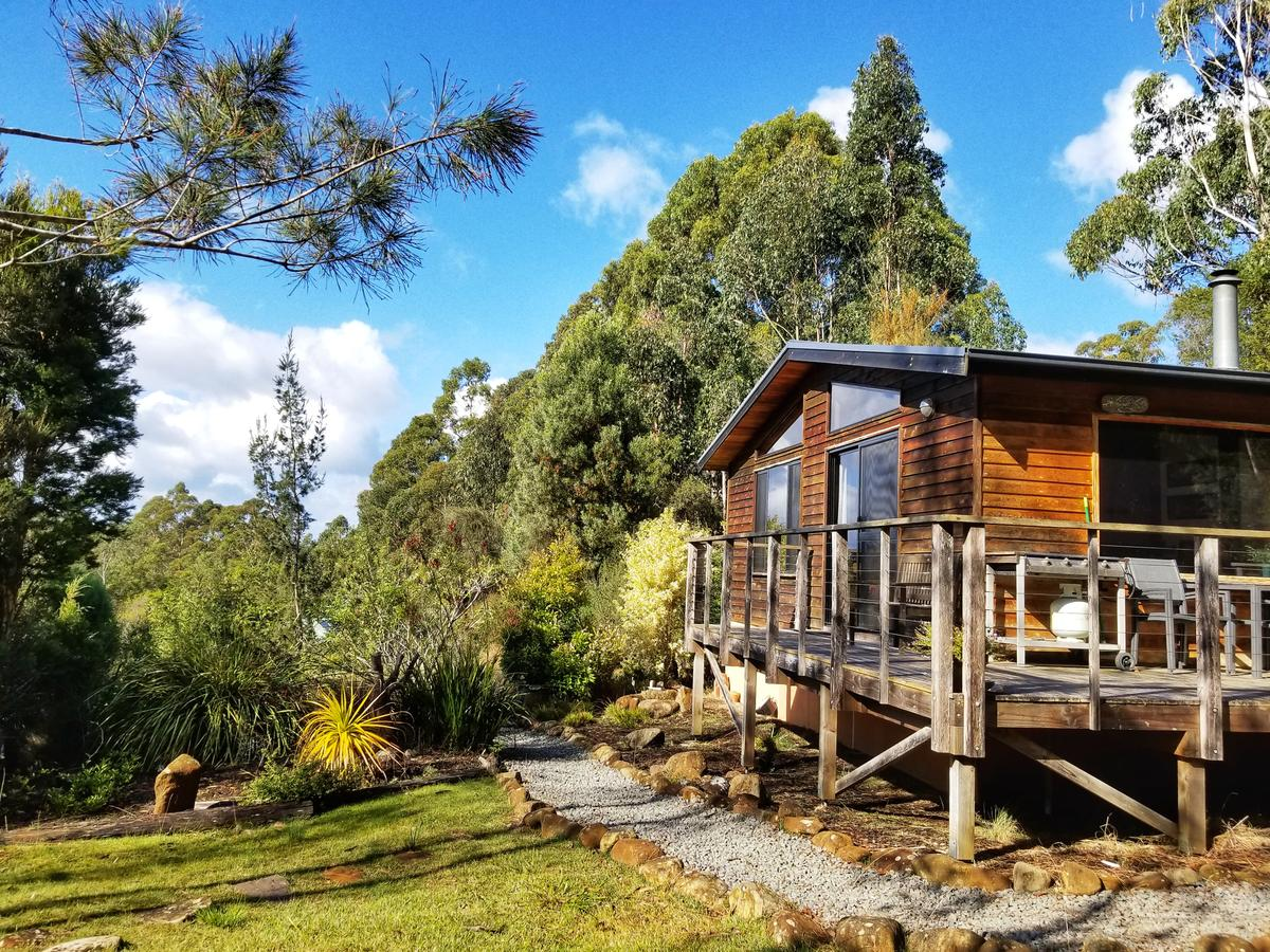 Southern Forest Accommodation - Accommodation QLD