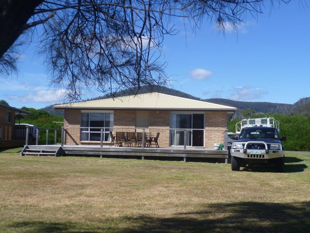 White Sands Estate Unit 24 - Accommodation QLD