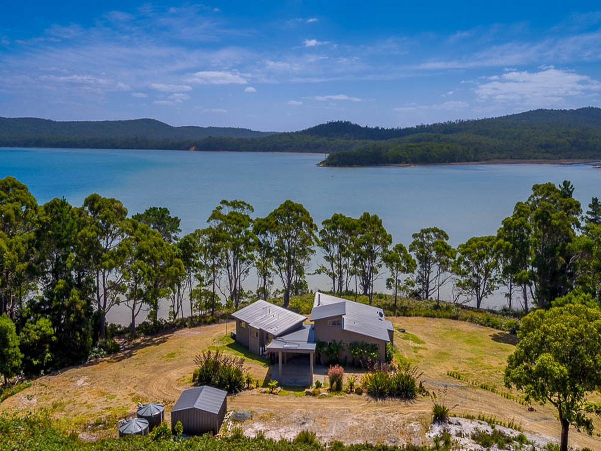 Cloudy Bay Lagoon Estate - Accommodation QLD